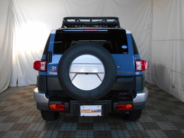 カラーパッケージ 4WD ルーフラック フルセグ(6枚目)