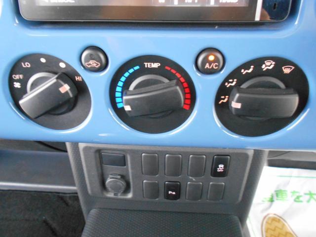 カラーパッケージ 4WD ルーフラック フルセグ(16枚目)