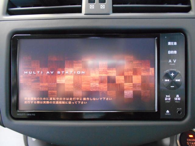 スポーツ 4WD SDナビ フルセグ DVD再生(14枚目)