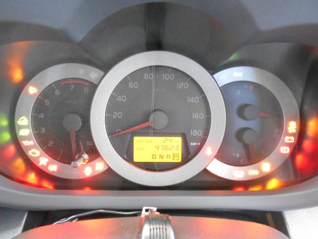 スポーツ 4WD SDナビ フルセグ DVD再生(16枚目)