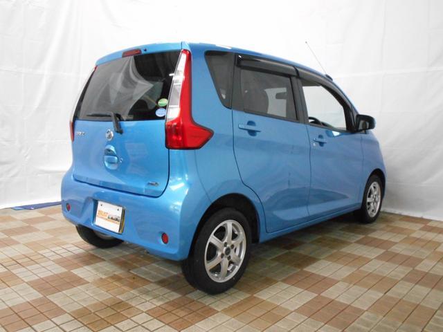「日産」「デイズ」「コンパクトカー」「新潟県」の中古車5