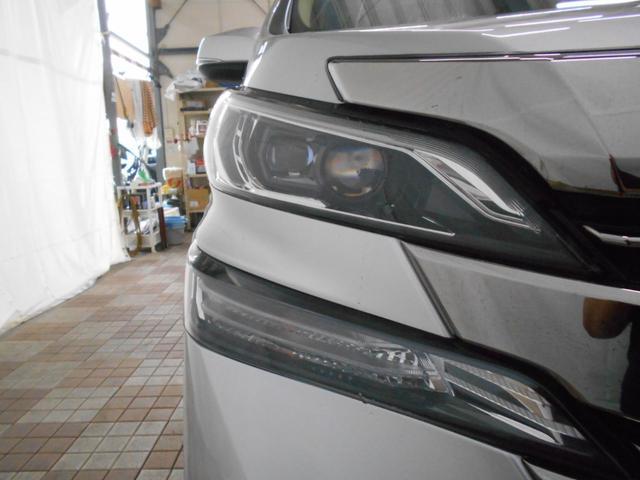 「トヨタ」「ヴェルファイア」「ミニバン・ワンボックス」「新潟県」の中古車27