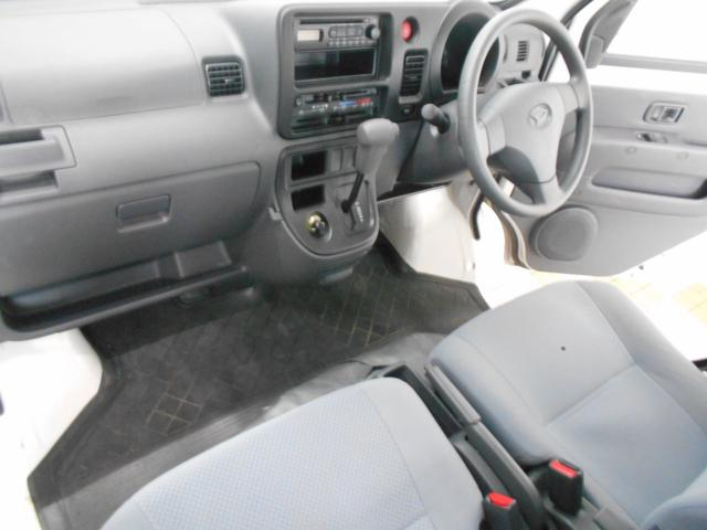 デッキバン 4WD キーレス オートマ パワーウインドウ(8枚目)