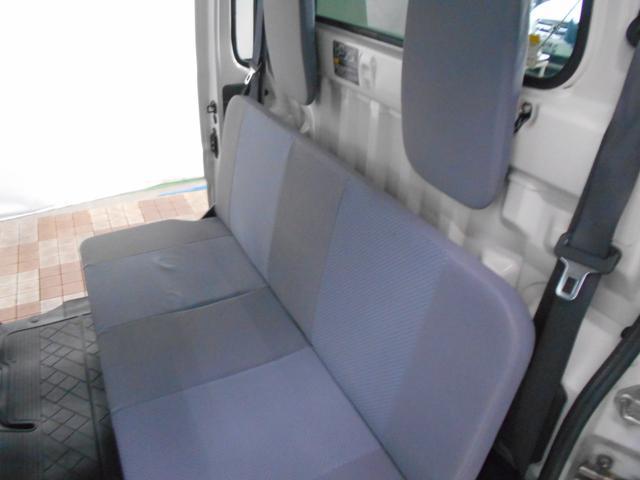 デッキバン 4WD キーレス オートマ パワーウインドウ(10枚目)
