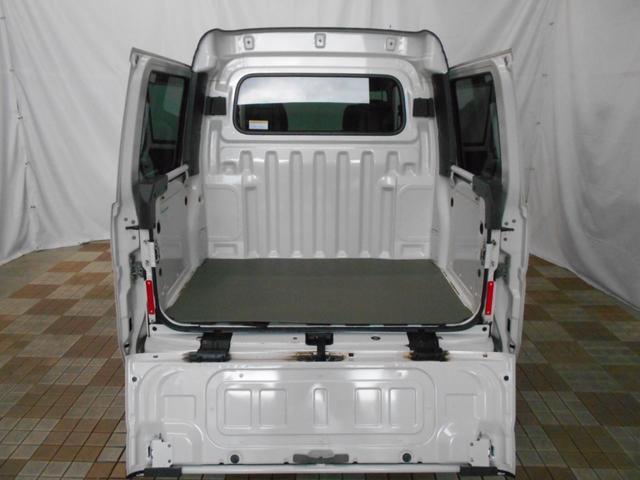 デッキバン 4WD キーレス オートマ パワーウインドウ(11枚目)