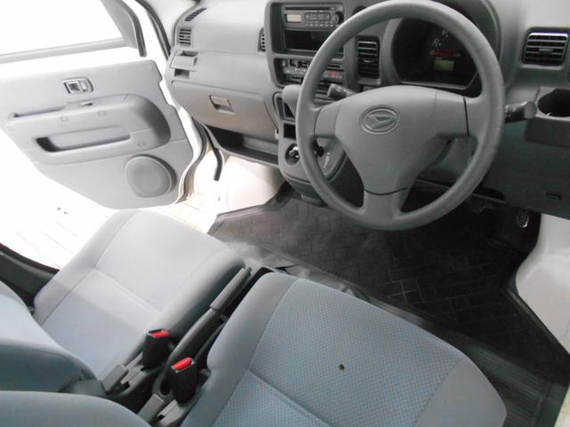 デッキバン 4WD キーレス オートマ パワーウインドウ(12枚目)