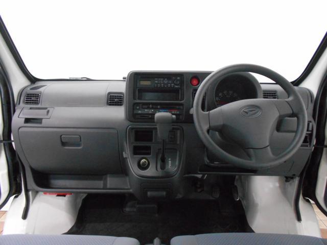 デッキバン 4WD キーレス オートマ パワーウインドウ(14枚目)