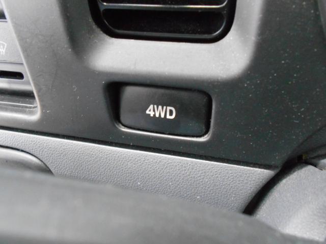 デッキバン 4WD キーレス オートマ パワーウインドウ(18枚目)
