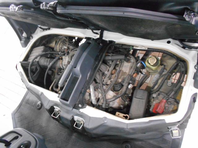 デッキバン 4WD キーレス オートマ パワーウインドウ(20枚目)