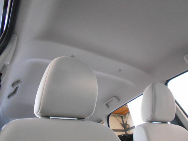X アラウンドビューモニター スマートキー プッシュスタート ETC 社外CD USB AUX端子 アイドリングストップ ベンチシート 盗難防止システム オートエアコン 走行40000キロ(43枚目)