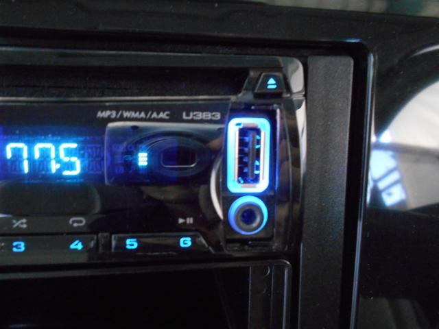 X アラウンドビューモニター スマートキー プッシュスタート ETC 社外CD USB AUX端子 アイドリングストップ ベンチシート 盗難防止システム オートエアコン 走行40000キロ(49枚目)
