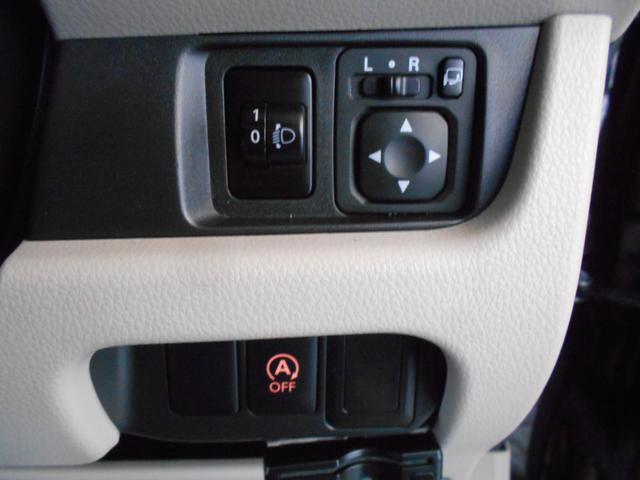 X アラウンドビューモニター スマートキー プッシュスタート ETC 社外CD USB AUX端子 アイドリングストップ ベンチシート 盗難防止システム オートエアコン 走行40000キロ(51枚目)