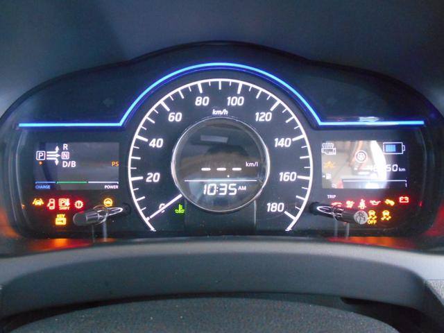 e-パワー X エマージェンシーブレーキ バックカメラ 社外SDナビ BTオーディオ レーンアシスト インテリキー ETC 横滑り防止 プッシュスタート 電格ミラー アイドリングストップ 走行4万km台(17枚目)