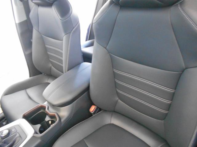 ハイブリッドG 4WD サンルーフ レザーシート 寒冷地仕様 パワーバックドア LEDヘッド フルセグ DVD再生 ブラインドモニター セーフティセンス ビルトインETC スマートキー2個 走行2千km台(9枚目)