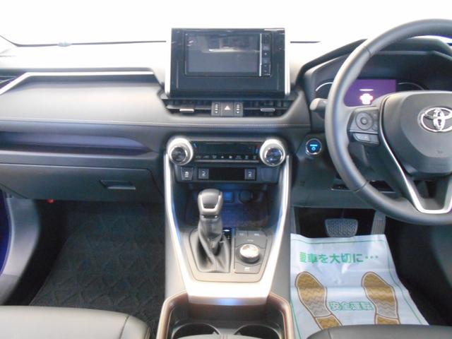 ハイブリッドG 4WD サンルーフ レザーシート 寒冷地仕様 パワーバックドア LEDヘッド フルセグ DVD再生 ブラインドモニター セーフティセンス ビルトインETC スマートキー2個 走行2千km台(14枚目)