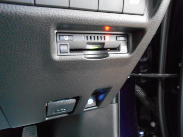 ハイブリッドG 4WD サンルーフ レザーシート 寒冷地仕様 パワーバックドア LEDヘッド フルセグ DVD再生 ブラインドモニター セーフティセンス ビルトインETC スマートキー2個 走行2千km台(19枚目)