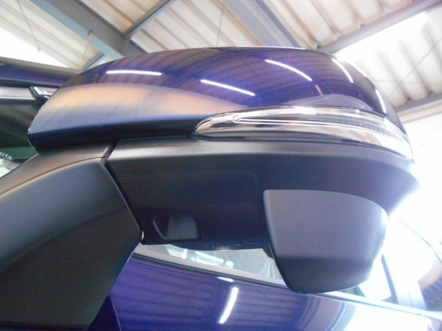ハイブリッドG 4WD サンルーフ レザーシート 寒冷地仕様 パワーバックドア LEDヘッド フルセグ DVD再生 ブラインドモニター セーフティセンス ビルトインETC スマートキー2個 走行2千km台(25枚目)