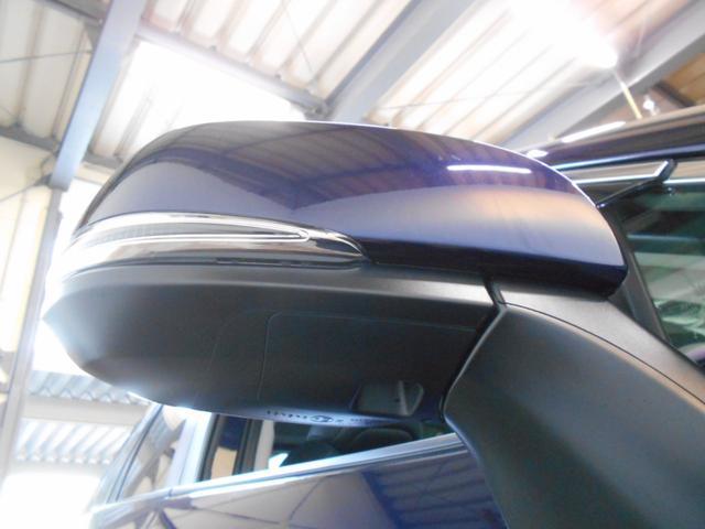 ハイブリッドG 4WD サンルーフ レザーシート 寒冷地仕様 パワーバックドア LEDヘッド フルセグ DVD再生 ブラインドモニター セーフティセンス ビルトインETC スマートキー2個 走行2千km台(26枚目)