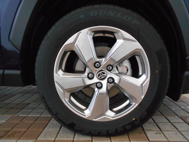 ハイブリッドG 4WD サンルーフ レザーシート 寒冷地仕様 パワーバックドア LEDヘッド フルセグ DVD再生 ブラインドモニター セーフティセンス ビルトインETC スマートキー2個 走行2千km台(35枚目)
