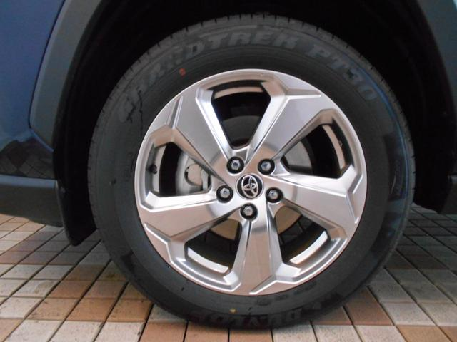 ハイブリッドG 4WD サンルーフ レザーシート 寒冷地仕様 パワーバックドア LEDヘッド フルセグ DVD再生 ブラインドモニター セーフティセンス ビルトインETC スマートキー2個 走行2千km台(41枚目)