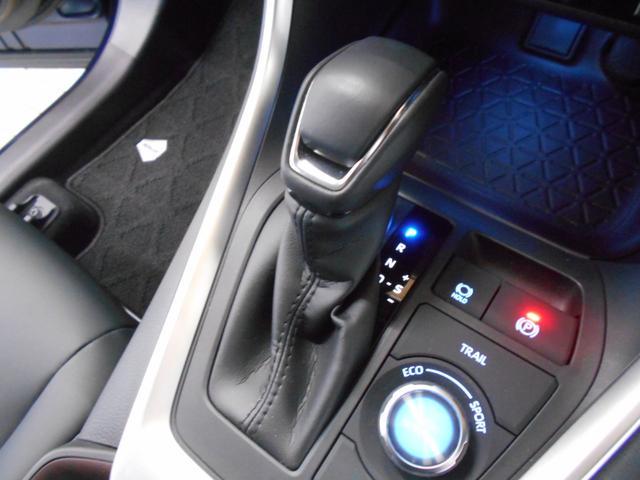 ハイブリッドG 4WD サンルーフ レザーシート 寒冷地仕様 パワーバックドア LEDヘッド フルセグ DVD再生 ブラインドモニター セーフティセンス ビルトインETC スマートキー2個 走行2千km台(46枚目)