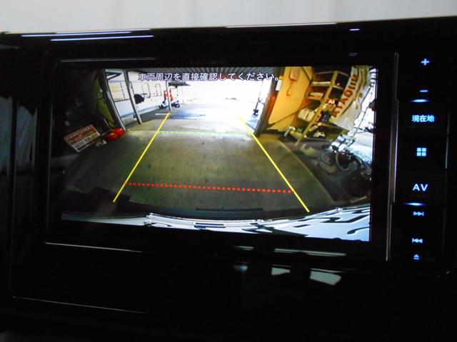 ハイブリッドG 4WD サンルーフ レザーシート 寒冷地仕様 パワーバックドア LEDヘッド フルセグ DVD再生 ブラインドモニター セーフティセンス ビルトインETC スマートキー2個 走行2千km台(53枚目)