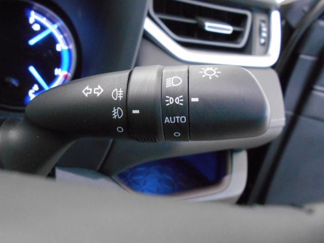 ハイブリッドG 4WD サンルーフ レザーシート 寒冷地仕様 パワーバックドア LEDヘッド フルセグ DVD再生 ブラインドモニター セーフティセンス ビルトインETC スマートキー2個 走行2千km台(58枚目)