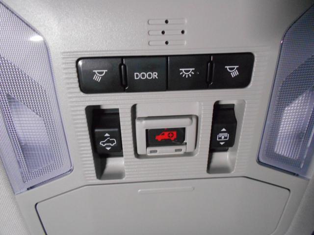 ハイブリッドG 4WD サンルーフ レザーシート 寒冷地仕様 パワーバックドア LEDヘッド フルセグ DVD再生 ブラインドモニター セーフティセンス ビルトインETC スマートキー2個 走行2千km台(61枚目)