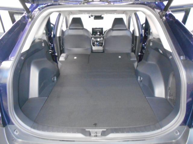 ハイブリッドG 4WD サンルーフ レザーシート 寒冷地仕様 パワーバックドア LEDヘッド フルセグ DVD再生 ブラインドモニター セーフティセンス ビルトインETC スマートキー2個 走行2千km台(67枚目)