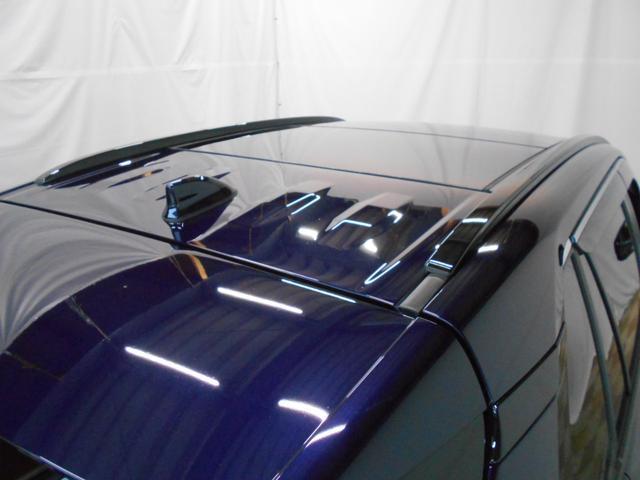 ハイブリッドG 4WD サンルーフ レザーシート 寒冷地仕様 パワーバックドア LEDヘッド フルセグ DVD再生 ブラインドモニター セーフティセンス ビルトインETC スマートキー2個 走行2千km台(68枚目)