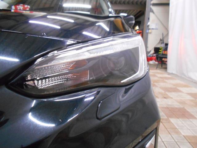 2.0i-Lアイサイト 4WD メモリーナビ バックカメラ ETC LEDヘッド スマートキー2個 アイサイト プッシュスタート オートクルーズ 純正アルミ 横滑り防止 シートリフター 走行3万km台(29枚目)