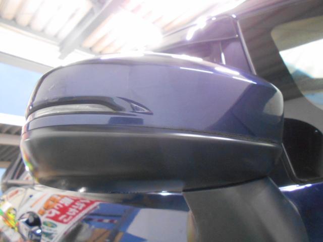 ハイブリッドX ワンオーナー あんしんパッケージ LEDヘッドライト インターナビ ビルトインETC バックカメラ クルーズコントロール パドルシフト スマートキー プッシュスタート 走行71000キロ(26枚目)