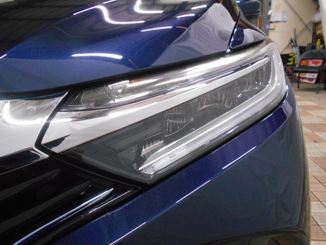ハイブリッドX ワンオーナー あんしんパッケージ LEDヘッドライト インターナビ ビルトインETC バックカメラ クルーズコントロール パドルシフト スマートキー プッシュスタート 走行71000キロ(29枚目)