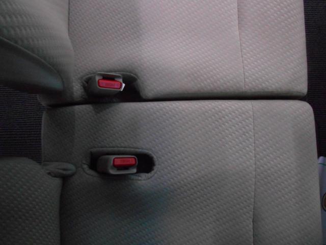 G・Aパッケージ あんしんパッケージ バックカメラ HID 社外アルミ BTオーディオ スマートキー2個 USBポート HDMI ステアリングスイッチ ベンチシート アームレスト 純正オーディオ 走行2万km台(49枚目)