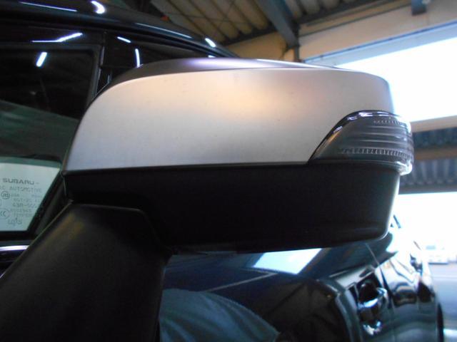 1.6GTアイサイト 4WD メモリーナビ バックカメラ 純正アルミ スマートキー2個 LEDヘッドライト パドルシフト フルセグ DVD再生 BTオーディオ 前席シートヒーター アイサイトセーフティプラス 走行2万km台(25枚目)