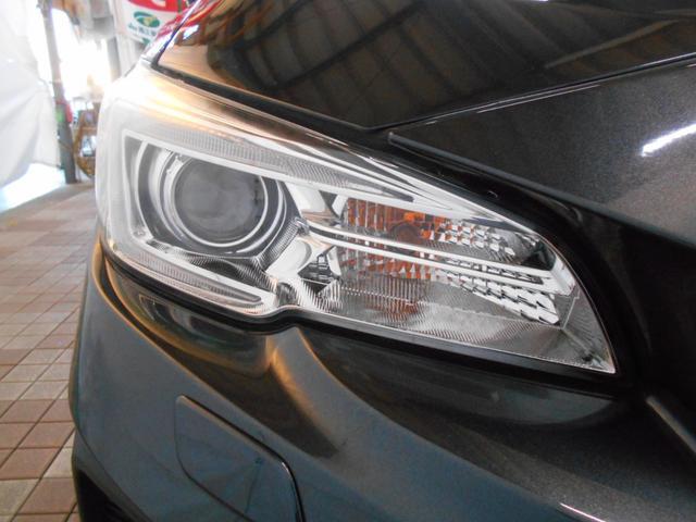 1.6GTアイサイト 4WD メモリーナビ バックカメラ 純正アルミ スマートキー2個 LEDヘッドライト パドルシフト フルセグ DVD再生 BTオーディオ 前席シートヒーター アイサイトセーフティプラス 走行2万km台(27枚目)