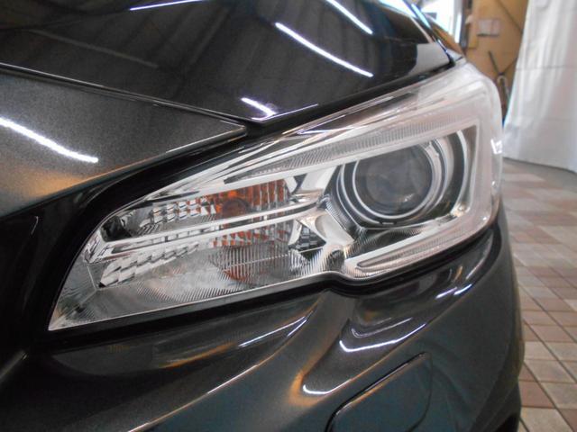1.6GTアイサイト 4WD メモリーナビ バックカメラ 純正アルミ スマートキー2個 LEDヘッドライト パドルシフト フルセグ DVD再生 BTオーディオ 前席シートヒーター アイサイトセーフティプラス 走行2万km台(29枚目)
