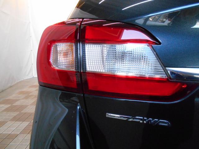 1.6GTアイサイト 4WD メモリーナビ バックカメラ 純正アルミ スマートキー2個 LEDヘッドライト パドルシフト フルセグ DVD再生 BTオーディオ 前席シートヒーター アイサイトセーフティプラス 走行2万km台(31枚目)