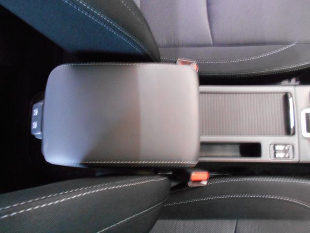 1.6GTアイサイト 4WD メモリーナビ バックカメラ 純正アルミ スマートキー2個 LEDヘッドライト パドルシフト フルセグ DVD再生 BTオーディオ 前席シートヒーター アイサイトセーフティプラス 走行2万km台(50枚目)