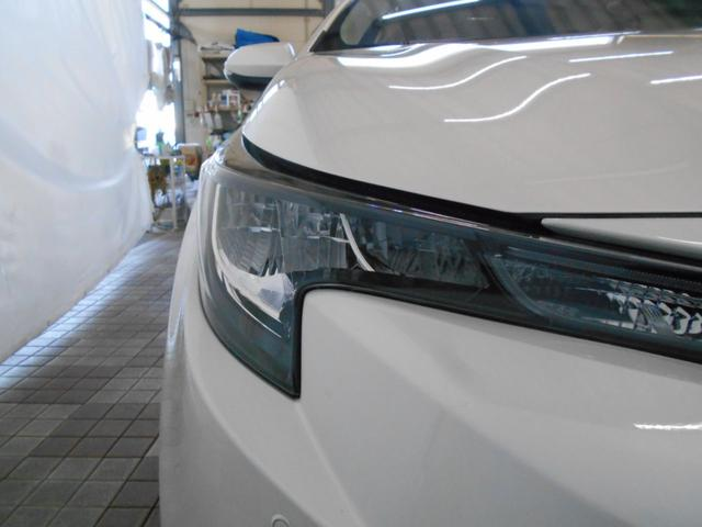 G-X トヨタセーフティセンス クリアランスソナー バックカメラ ビルトインETC ナビアプリ スマートキー2個 プッシュスタート LEDヘッドライト BTオーディオ 走行8千km台(27枚目)