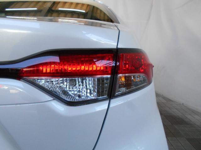 G-X トヨタセーフティセンス クリアランスソナー バックカメラ ビルトインETC ナビアプリ スマートキー2個 プッシュスタート LEDヘッドライト BTオーディオ 走行8千km台(33枚目)