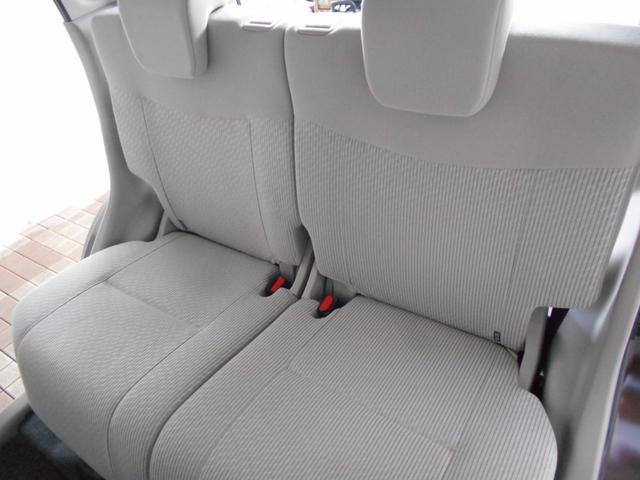 X Vセレクション+セーフティII 4WD ワンオーナー アラウンドビューモニター エマージェンシーブレーキ インテリキー プッシュスタート 社外アルミ 純正CD AUX端子 アームレスト シートヒーター ベンチシート 走行1万km台(10枚目)