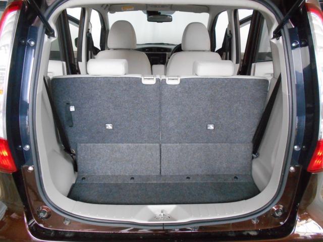 X Vセレクション+セーフティII 4WD ワンオーナー アラウンドビューモニター エマージェンシーブレーキ インテリキー プッシュスタート 社外アルミ 純正CD AUX端子 アームレスト シートヒーター ベンチシート 走行1万km台(11枚目)