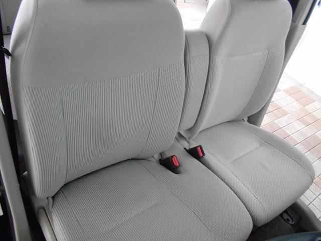 X Vセレクション+セーフティII 4WD ワンオーナー アラウンドビューモニター エマージェンシーブレーキ インテリキー プッシュスタート 社外アルミ 純正CD AUX端子 アームレスト シートヒーター ベンチシート 走行1万km台(13枚目)