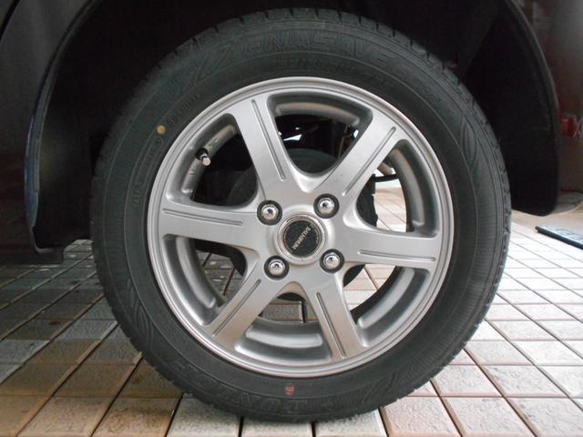X Vセレクション+セーフティII 4WD ワンオーナー アラウンドビューモニター エマージェンシーブレーキ インテリキー プッシュスタート 社外アルミ 純正CD AUX端子 アームレスト シートヒーター ベンチシート 走行1万km台(39枚目)