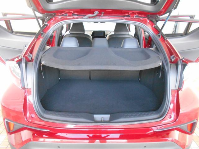 G-T モード ネロ 4WD ターボ トヨタセーフティセンス BSM RCTA 純正ナビ フルセグ バックカメラ ハーフレザーシート シートヒーター LEDヘッドライト スマートキー2個 特別仕様車 走行11200キロ(11枚目)