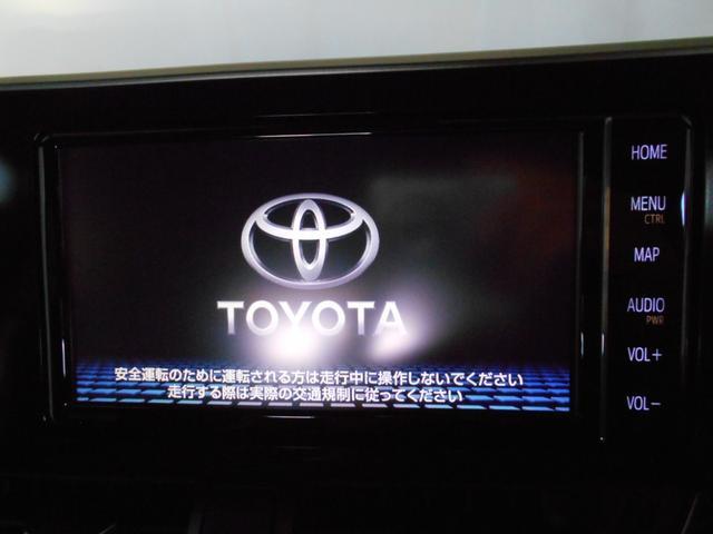 G-T モード ネロ 4WD ターボ トヨタセーフティセンス BSM RCTA 純正ナビ フルセグ バックカメラ ハーフレザーシート シートヒーター LEDヘッドライト スマートキー2個 特別仕様車 走行11200キロ(15枚目)