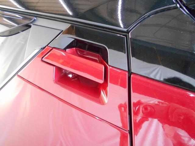 G-T モード ネロ 4WD ターボ トヨタセーフティセンス BSM RCTA 純正ナビ フルセグ バックカメラ ハーフレザーシート シートヒーター LEDヘッドライト スマートキー2個 特別仕様車 走行11200キロ(23枚目)