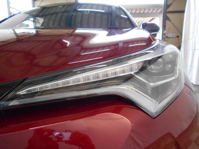 G-T モード ネロ 4WD ターボ トヨタセーフティセンス BSM RCTA 純正ナビ フルセグ バックカメラ ハーフレザーシート シートヒーター LEDヘッドライト スマートキー2個 特別仕様車 走行11200キロ(29枚目)
