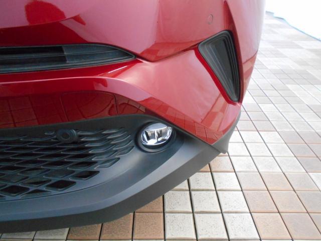 G-T モード ネロ 4WD ターボ トヨタセーフティセンス BSM RCTA 純正ナビ フルセグ バックカメラ ハーフレザーシート シートヒーター LEDヘッドライト スマートキー2個 特別仕様車 走行11200キロ(30枚目)